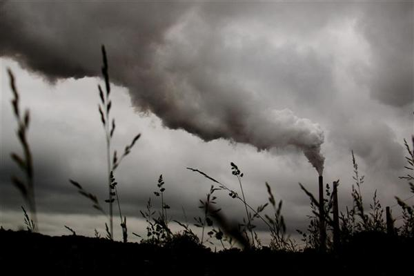 Coal fired power plants are the largest source of climate change pollution and greenhouse gases.
